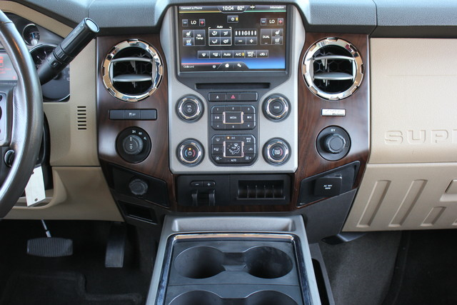 2014 Ford Super Duty F-250 Pickup Lariat-4X4-DIESEL-CREW!! Mooresville , NC 21