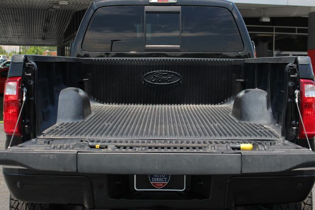 2014 Ford Super Duty F-250 Pickup Platinum Crew Cab 4x4 - LIFTED - LOT$ OF EXTRA$! Mooresville , NC 19