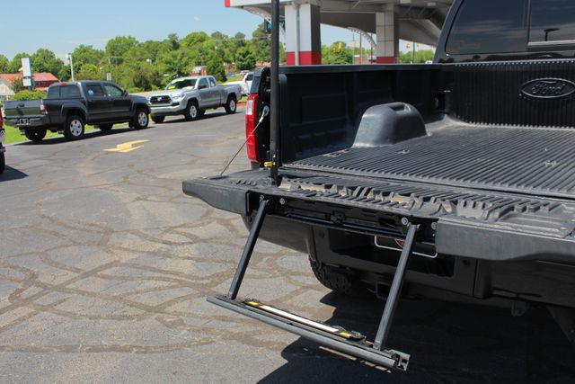 2014 Ford Super Duty F-250 Pickup Platinum Crew Cab 4x4 - LIFTED - LOT$ OF EXTRA$! Mooresville , NC 31