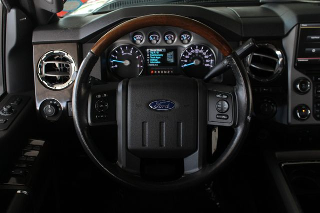 2014 Ford Super Duty F-250 Pickup Platinum Crew Cab 4x4 - LIFTED - LOT$ OF EXTRA$! Mooresville , NC 7