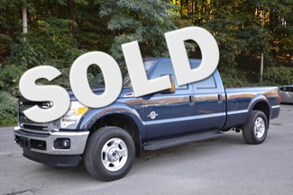 2014 Ford Super Duty F-250 Pickup XLT Naugatuck, Connecticut