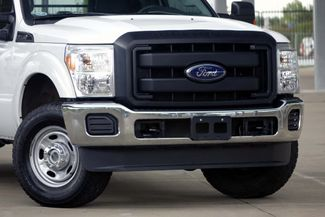 2014 Ford Super Duty F-250 Pickup Super Cab * 4x4 * FLAT BED * FX4 * Power Group * Plano, Texas 21