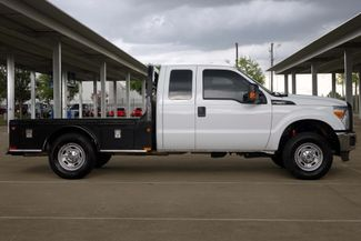 2014 Ford Super Duty F-250 Pickup Super Cab * 4x4 * FLAT BED * FX4 * Power Group * Plano, Texas 2