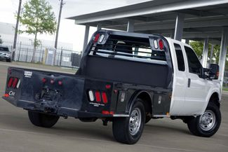 2014 Ford Super Duty F-250 Pickup Super Cab * 4x4 * FLAT BED * FX4 * Power Group * Plano, Texas 4