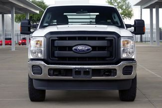 2014 Ford Super Duty F-250 Pickup Super Cab * 4x4 * FLAT BED * FX4 * Power Group * Plano, Texas 6