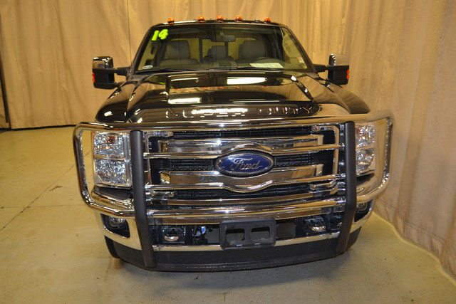2014 Ford Super Duty F-250 Pickup Lariat Roscoe, Illinois 9