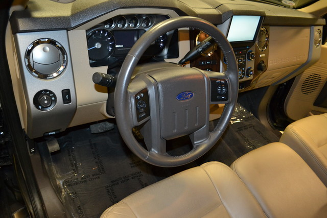 2014 Ford Super Duty F-250 Pickup Lariat Roscoe, Illinois 16