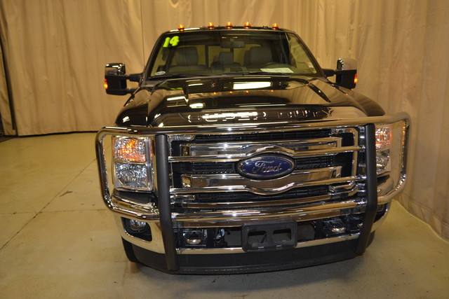 2014 Ford Super Duty F-250 Pickup Lariat Roscoe, Illinois 3