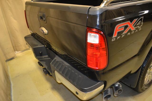 2014 Ford Super Duty F-250 Pickup Lariat Roscoe, Illinois 4