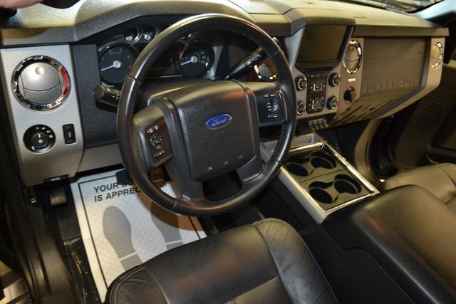 2014 Ford Super Duty F-250 Pickup Lariat Roscoe, Illinois 17