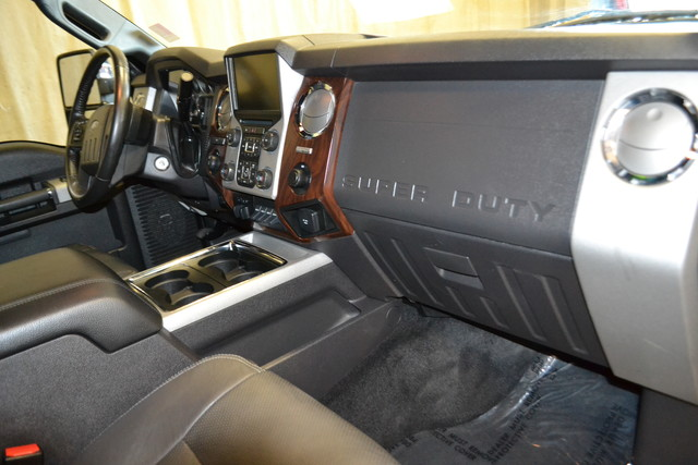 2014 Ford Super Duty F-250 Pickup Lariat Roscoe, Illinois 21