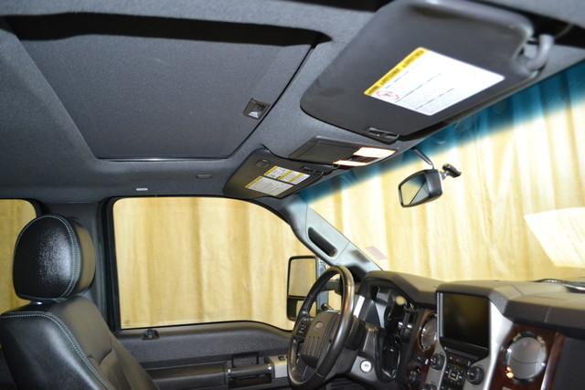 2014 Ford Super Duty F-250 Pickup Lariat Roscoe, Illinois 22