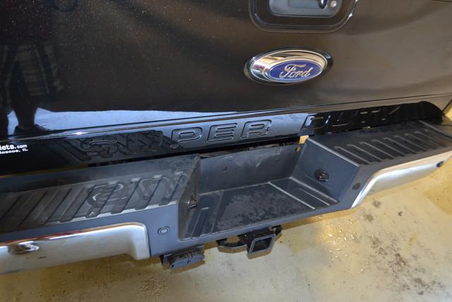 2014 Ford Super Duty F-250 Pickup Lariat Roscoe, Illinois 5