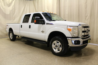 2014 Ford Super Duty F-250 Long Box XLT Roscoe, Illinois