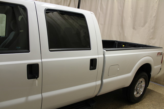 2014 Ford Super Duty F-250 Long Box XLT Roscoe, Illinois 11