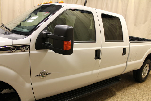 2014 Ford Super Duty F-250 Long Box XLT Roscoe, Illinois 12