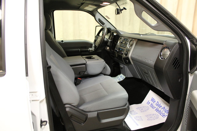 2014 Ford Super Duty F-250 Long Box XLT Roscoe, Illinois 19