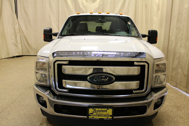 2014 Ford Super Duty F-250 Long Box XLT Roscoe, Illinois 3