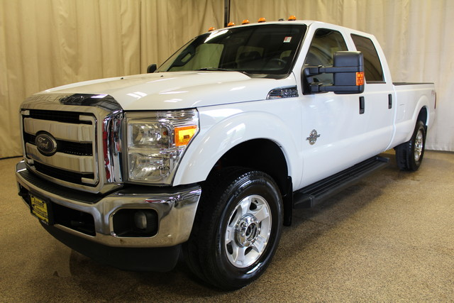 2014 Ford Super Duty F-250 Long Box XLT Roscoe, Illinois 2