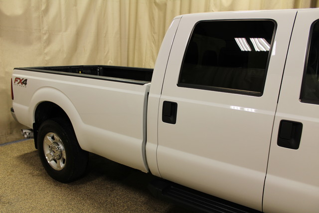 2014 Ford Super Duty F-250 Long Box XLT Roscoe, Illinois 6