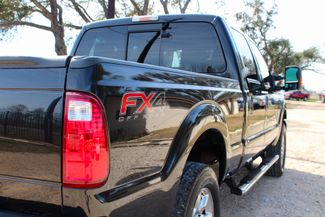 2014 Ford Super Duty F-250 Lariat Crew Cab FX4 4X4 6.7L Powerstroke Diesel Auto Loaded Sealy, Texas 10