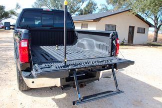 2014 Ford Super Duty F-250 Lariat Crew Cab FX4 4X4 6.7L Powerstroke Diesel Auto Loaded Sealy, Texas 18