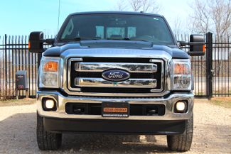2014 Ford Super Duty F-250 Lariat Crew Cab FX4 4X4 6.7L Powerstroke Diesel Auto Loaded Sealy, Texas 3