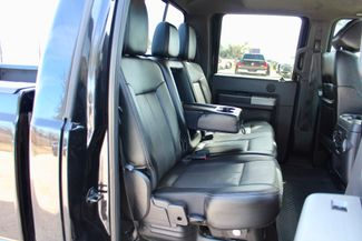 2014 Ford Super Duty F-250 Lariat Crew Cab FX4 4X4 6.7L Powerstroke Diesel Auto Loaded Sealy, Texas 44