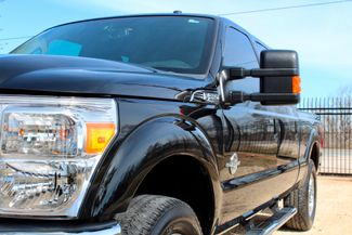 2014 Ford Super Duty F-250 Lariat Crew Cab FX4 4X4 6.7L Powerstroke Diesel Auto Loaded Sealy, Texas 4