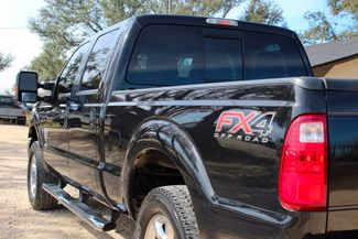 2014 Ford Super Duty F-250 Lariat Crew Cab FX4 4X4 6.7L Powerstroke Diesel Auto Loaded Sealy, Texas 8