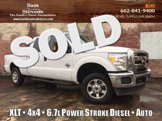 2014 Ford Super Duty F-250 Pickup XLT in Tupelo