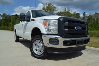2014 Ford Super Duty F-250 Pickup XL Walker, Louisiana 4