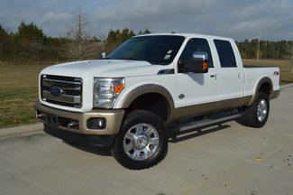 2014 Ford Super Duty F-250 Pickup King Ranch Walker, Louisiana 1