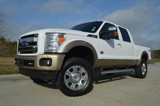 2014 Ford Super Duty F-250 Pickup King Ranch Walker, Louisiana