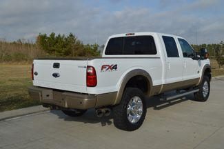 2014 Ford Super Duty F-250 Pickup King Ranch Walker, Louisiana 7