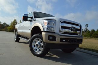 2014 Ford Super Duty F-250 Pickup King Ranch Walker, Louisiana 4