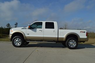 2014 Ford Super Duty F-250 Pickup King Ranch Walker, Louisiana 2