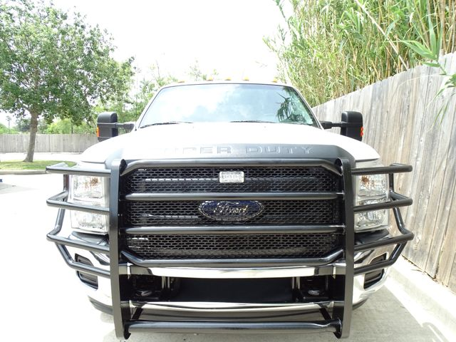 2014 Ford Super Duty F-350 DRW Utility Bed XL Utility Bed Corpus Christi, Texas 6