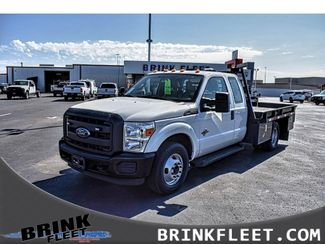 2014 Ford Super Duty F-350 DRW 2WD SuperCab 162 WB 60 CA XL | Lubbock, TX | Brink Fleet in Lubbock TX