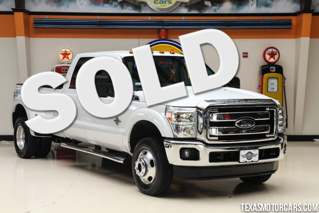 2014 Ford Super Duty F-350 XLT This Carfax 1-Owner accident-free 2014 Ford Super Duty F-350 DRW Pi