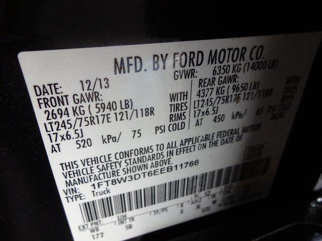 2014 Ford Super Duty F-350 DRW Pickup Lariat Corpus Christi, Texas 60