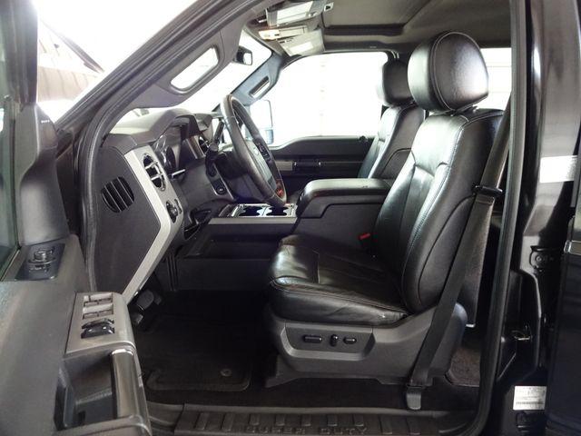 2014 Ford Super Duty F-350 DRW Pickup Lariat Corpus Christi, Texas 21