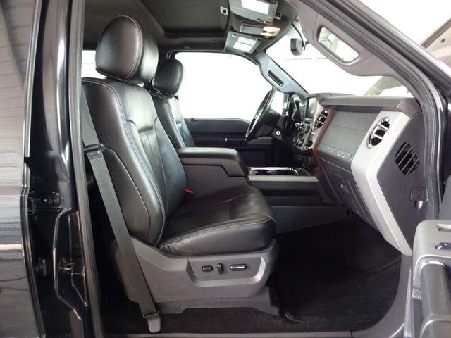 2014 Ford Super Duty F-350 DRW Pickup Lariat Corpus Christi, Texas 34