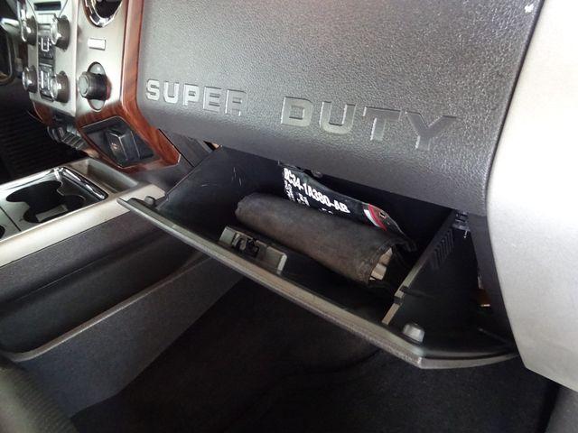 2014 Ford Super Duty F-350 DRW Pickup Lariat Corpus Christi, Texas 39