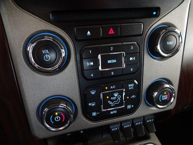 2014 Ford Super Duty F-350 DRW Pickup Lariat Corpus Christi, Texas 43