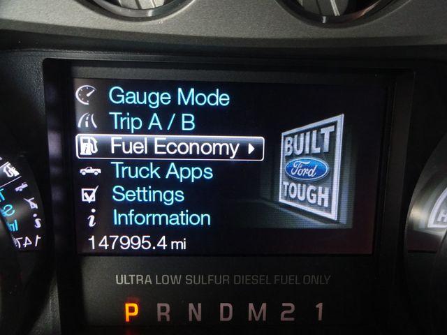 2014 Ford Super Duty F-350 DRW Pickup Lariat Corpus Christi, Texas 58