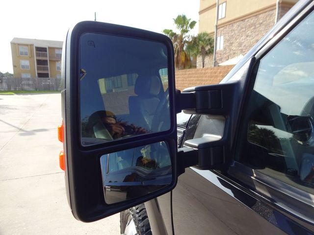 2014 Ford Super Duty F-350 DRW Pickup Lariat Corpus Christi, Texas 15