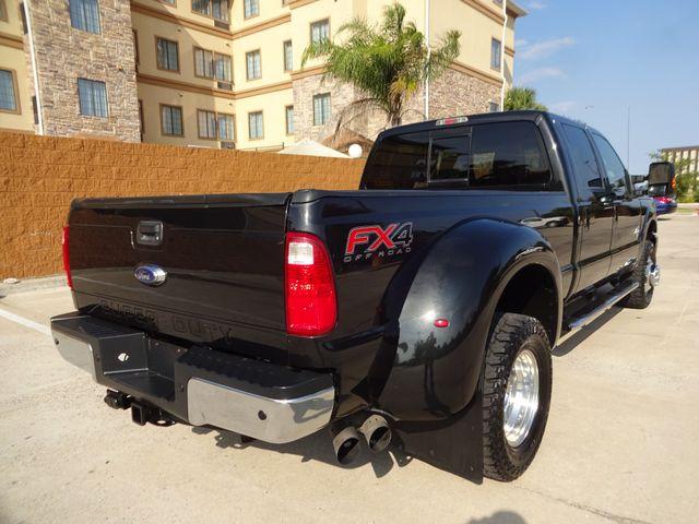 2014 Ford Super Duty F-350 DRW Pickup Lariat Corpus Christi, Texas 3