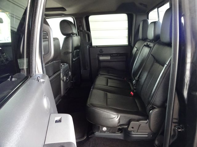 2014 Ford Super Duty F-350 DRW Pickup Lariat Corpus Christi, Texas 28
