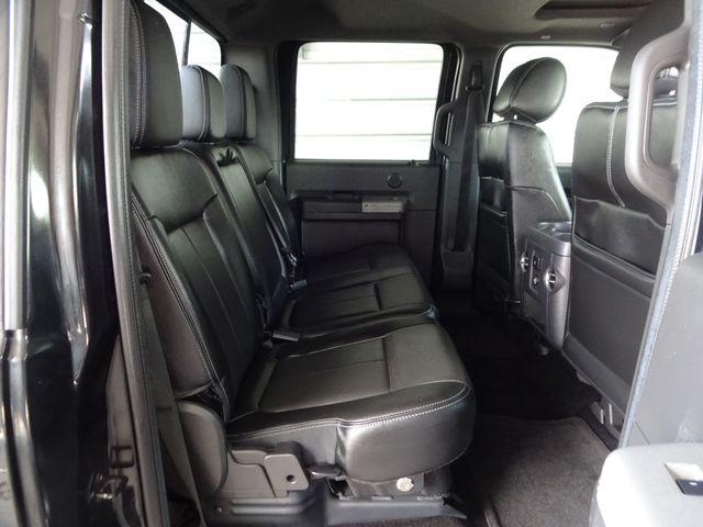 2014 Ford Super Duty F-350 DRW Pickup Lariat Corpus Christi, Texas 30